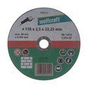 wolfcraft 1 Trennscheibe Stein ø178x2,5x22,2mm