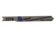 wolfcraft 2 Stichsägeblätter HSS L=52mm - 2376000