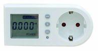 as-Schwabe 24051 Energiekosten-Messgerät, Stromverbrauch und Energiemessgerät