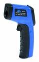 as-Schwabe 24101 Infrarot Thermometer / Pyrometer, berührungslose Messung der Temperatur von -50 bis +380°C