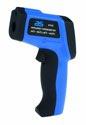 as-Schwabe 24102 Profi Infrarot Thermometer / Pyrometer, berührungslose Messung der Temperatur von -50 bis +900°C