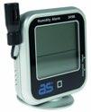 as-Schwabe 24106 Hygrometer, digitales Feuchtigkeitsmessgerät mit Thermometer (Messen)