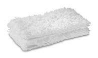 KÄRCHER 2.863-020.0 Mikrofaser Tuchset für Bodendüse Comfort+
