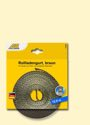 Schellenberg Rollladengurt 23mm/12,0 m braun - 31204