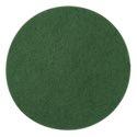 wolfcraft 1 Haft-Schleifvlies ø225mm (grün) - 3168000