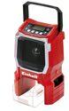 Einhell Akku-Radio TE-CR 18 Li - Solo - 3408015