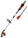 Einhell Akku-Multifunktionswerkzeug GE-HC 18 Li T Kit - 3410805