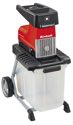Einhell Elektro-Leisehäcksler GC-RS 2845 CB - 3430630