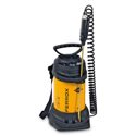 MESTO 3565 Hochdrucksprühgerät Ferrox 5 Ltr.