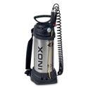 MESTO 3615G HD-SG Inox mit Druckreg.10 Ltr.