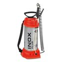 MESTO 3615P HD-SG Inox Plus 10 Ltr.