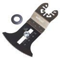 wolfcraft 1 Tauchsägeblatt +Tiefenstopp HCS 65mm - 3838000