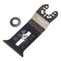 wolfcraft 1 Tauchsägeblatt +Tiefenstopp BiM 45mm - 3841000
