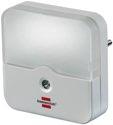 Brennenstuhl LED-Orientierungslicht OL 02E mit Dämmerunssensor eckig