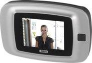 ABUS Digitaler Türspion DTS2814 - 016448