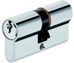ABUS Profilzylinder BUFFO N 30/30 SB - 121272