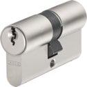 ABUS Türzylinder mit Profilschlüssel E20NP 35/45 - 59794