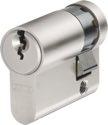 ABUS Türzylinder mit Profilschlüssel E20NP 10/30 - 59800
