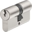 ABUS Türzylinder mit Profilschlüssel E20NP 28/28 - 59801