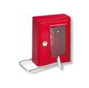 Burg Wächter Notschlüsselbox 6161