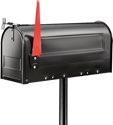 Burg Wächter US-Mailbox 891 S