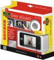Burg Wächter Elektronischer Türspion Door eGuard DG 8100