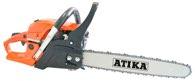ATIKA Benzin Kettensäge BKS 45-2