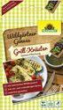 NEUDORFF WildgärtnerGenuss Grill-Kräuter 2x2 g - 00923