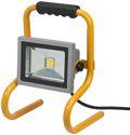 Brennenstuhl Mobile Chip-LED-Leuchte ML CN 120 V2 IP65 5m H07RN-F 3G1,0 20W 1630lm + - 1171250223 (EEK: A+)