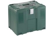 METABO Metabox IV für KS 54/55/66/68 - 626438000