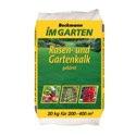 IM GARTEN Rasen-u.Gartenkalk (kohlens.Kalk) 20kg - 11.190