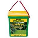 IM GARTEN Eisendünger5 kg-Eimer - 11.400