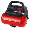 Einhell Kompressor TC-AC 190/6/8 OF - 4020495