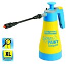 GLORIA SPRAY & PAINT Compact 0,75 L
