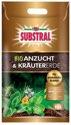 Substral Bio Anzucht- und Kräutererde 10 l