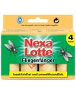 Nexa Lotte Fliegenfänger 4 Stück