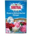 SUBSTRAL Osmocote Rosen & Blühsträucher Dünger 750 g