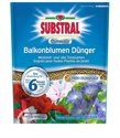 SUBSTRAL Osmocote Balkonblumen-Dünger 1,5 kg