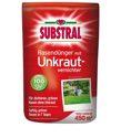 SUBSTRAL Rasendünger mit Unkrautvernichter f. 450 m² 9kg -Neu-