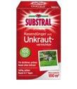 SUBSTRAL Rasendünger mit Unkrautvernichter f. 100 m² 2kg -Neu-