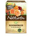 NATUREN Bio Rosendünger 1,7 kg
