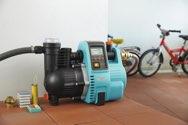 GARDENA 01759-20 Hauswasserautomat 5000/5E LCD
