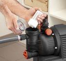 GARDENA 01755-20 Comfort Hauswasserwerk 5000/5 eco