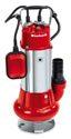 Einhell Schmutzwasserpumpe GC-DP 1340 G - 4170742