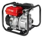 Einhell Benzin-Wasserpumpe GE-PW 45 - 4171370
