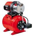 Einhell Hauswasserwerk GC-WW 1046 N - 4173480