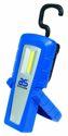 as-Schwabe 42821 Lichtfabrik LED Batterieleuchte, 1,5 Watt Handlampe / Taschenlampe
