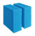 OASE 42895 Ersatzschwammset blau BioTec 40000
