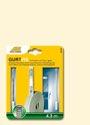 Schellenberg Gurtfix Mini 14mm/4,3m grau - 44302