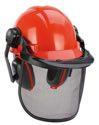 Einhell Forstschutzhelm (BG-SH 1) - 4500480